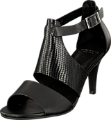 Vagabond - Abbey 3938-114-20 Black