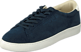 WeSC - OCP02 - Off Court Sneaker Blue Iris