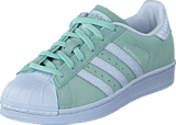 adidas Originals - Superstar W Ice Mint/ White/