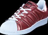 adidas Originals - Superstar W Copper Met./Copper Met./Ftwr W
