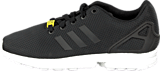 adidas Originals - Zx Flux K Black/Ftwr White