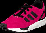 adidas Originals - Zx Flux El I Pink/Black/White