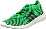 adidas Sport Performance - Element Refine Tricot M Flash Green/Black