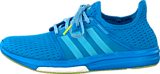 adidas Sport Performance - Cc Sonic Boost M Solar Blue2/Ftwr White