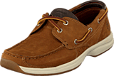 Timberland - Hulls Cove Red Brown Nubuck
