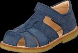 Angulus - 5026-201 Blue denim