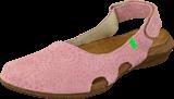 El Naturalista - Wakataua N414 Pink