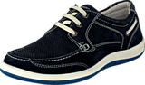 Hush Puppies - 93910200 Navy