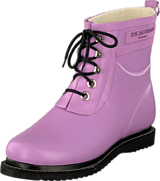 Ilse Jacobsen - Short Rubber Boot Mulberry