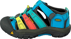 Keen - Newport H2 Toddler Hawaiian Blue Multi
