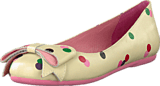 Lola Ramona - Rinna 411014-11 White with dots