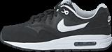 Nike - Nike Air Max 1 (Gs) Black/White