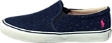 Ralph Lauren Junior - Carlee Twin Gore Navy Lace