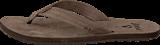 Reef - Heartwood Brown
