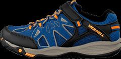 Merrell - Allout Blaze Blue