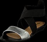 Tamaris - 28180-24 Black/Silver