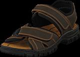 Rieker - 25051-27 Brown