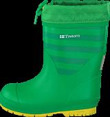 Tretorn - Gränna Winter Green/Yellow