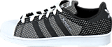 adidas Originals - Superstar Weave Pack Core Black