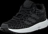 adidas Originals - Zx Flux Techfit El I Core Black