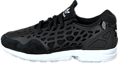 adidas Originals - Zx Flux Lace W Core Black