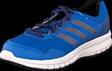 adidas Sport Performance - Duramo 7 K Blue/Night/Indigo