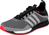 adidas Sport Performance - Adizero Feather Boost M Black/White/Black