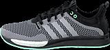 adidas Sport Performance - Adizero Feather Boost W Black/Frozen Green/Black