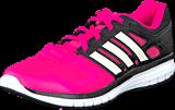 adidas Sport Performance - Duramo Elite W Solar Pink/White/Core Black