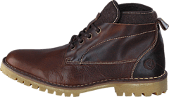 Henri Lloyd - Newbold Boot Prime Dark Brown