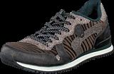 Tamaris - 23637-34 Pep zebra comb