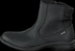Merrell - Captiva Mid Waterproof Black