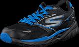 Skechers - Go Run 4 Ride All-Weather BKBL