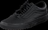 Vans - Old Skool MTE (Mte) Black/Leather