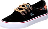 DC Shoes - Trase Wnt M Shoe Black