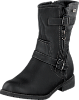 Wildflower - Botas Waterproof Black