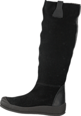 Hush Puppies - Love High Boot BLK