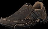 Dockers - 20AY005H-400 Choco/Black