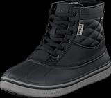Crocs - AllCast Waterproof Duck Boot M Black/Black