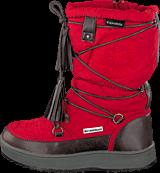 Eskimo - Frosty I Waterproof Red 05