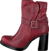 Fly London - Eos Cordoba Red