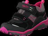Superfit - Sport5 Gore-Tex® 5-00239-02 Black/pink