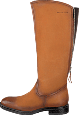 Nome - Long Boot 1737544 Cognac