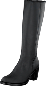 PrimeBoots - Ascot Bisham High Black Brass