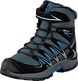 Salomon - Xa Pro 3D Winter Ts Cswp J Grey