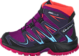 Salomon - Xa Pro 3D Mid CSWP K Passion/Nightsha