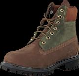 Timberland - 6 In Premium Boot CA135L Brown