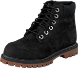 Timberland - 6 In Premium Wp Boot CA14X6 Black