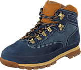 Timberland - Euro Hiker Leather CA112M Blue
