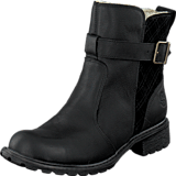 Timberland - Stoddard Quilted War CA128A Black